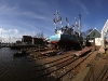 scheepswerf-hoekman-urk