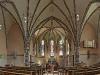 Altaar katholieke kerk Delfzijl